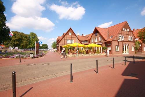 Hotel Pictures: , Steinhude