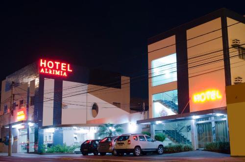 Hotel Pictures: Alkimia Hotel, Campo Grande