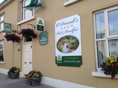 O'Driscoll's Bed & Breakfast