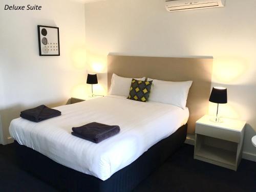 Fotografie hotelů: Kingsley Motel, Manjimup