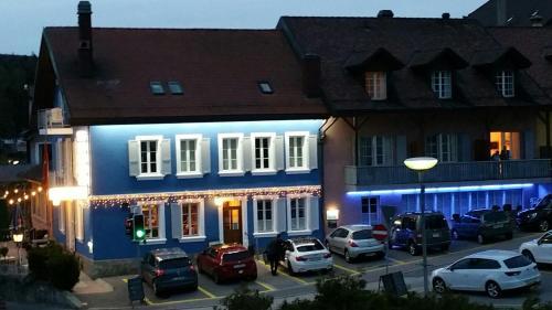 Hotel Pictures: , Belmont-sur-Lausanne