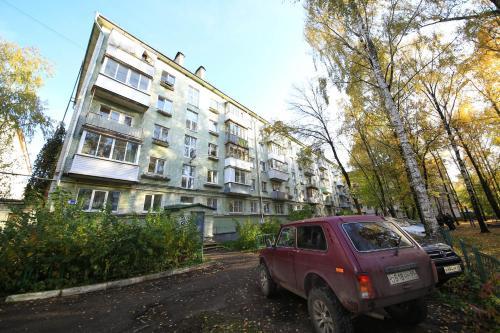 Apartments Kvartirnuy Hotel