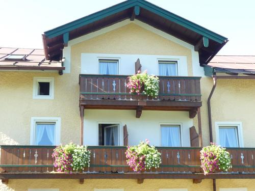 Hotel Pictures: Pension Gregory, Schönau am Königssee