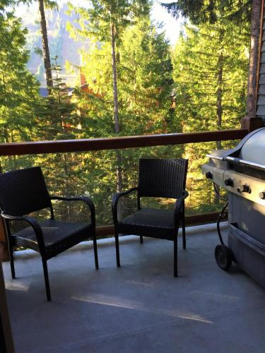 Hotel Pictures: Cascade Lodge 4A, Rossland