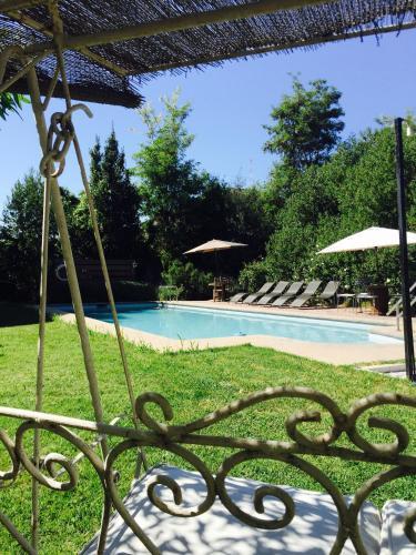 Hotel Pictures: , Santa María