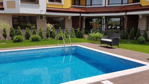 Fotos de l'hotel: Apartment in Emilia Romana, Ravda