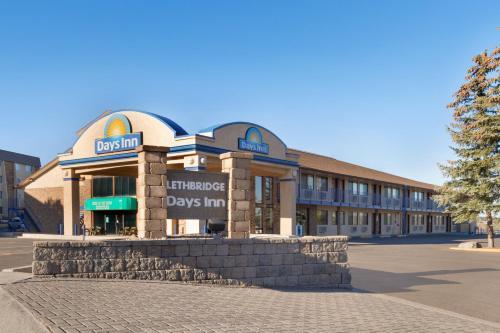 Lethbridge Lodge Hotel Restaurant