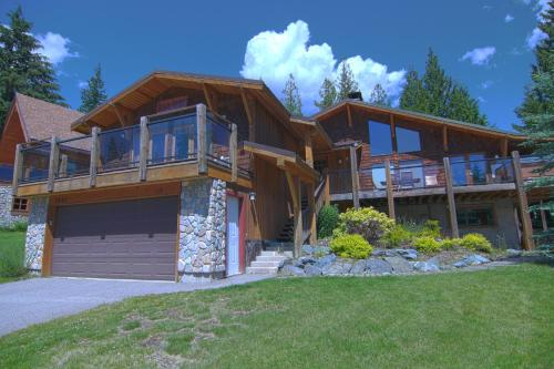 Hotel Pictures: Olaus House, Rossland
