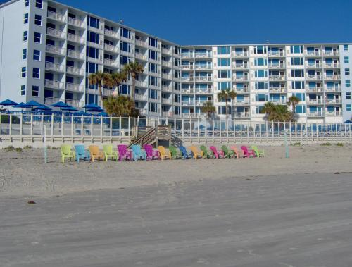 Islander Beach Resort - New Smyrna Beach