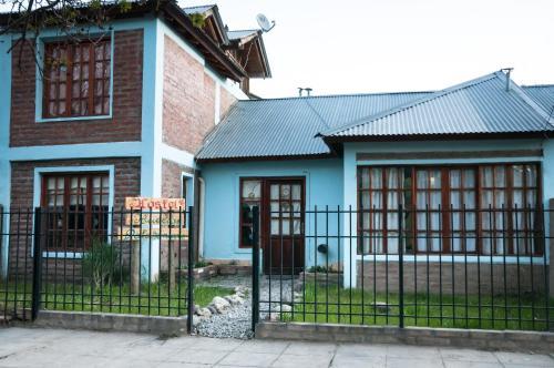 ホテル写真: Hostel Huellas Patagonicas, Junín de los Andes