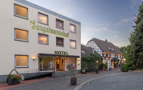 Hotel Pictures: , Essen