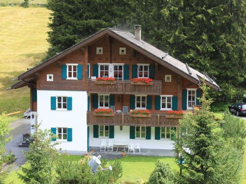 Hotel Pictures: Haus Gadafent, Gargellen
