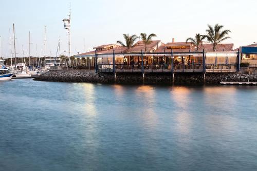 Fotos de l'hotel: Marina Hotel, Port Lincoln