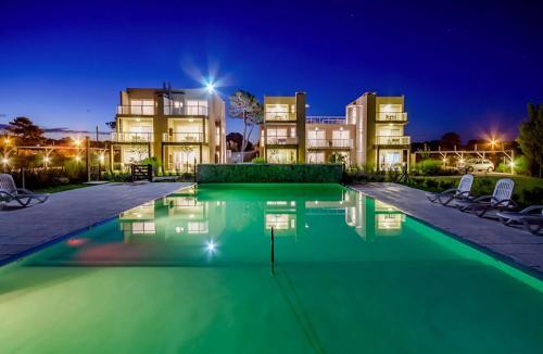 Foto Hotel: Apartment Altos de Colonia, Mar de las Pampas