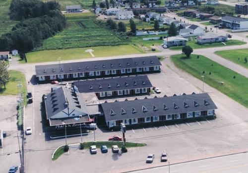 Hotel Pictures: Motel à la Brunante, Sainte-Anne-des-Monts