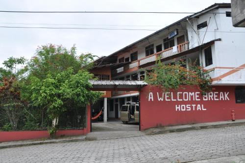 Hotel Pictures: A Welcome Break Hostal, Tena