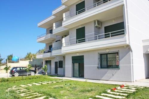Φωτογραφίες: La Cigale Apartments, Radhimë