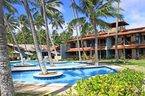 Hotel Pictures: Albacora Praia Hotel, Japaratinga