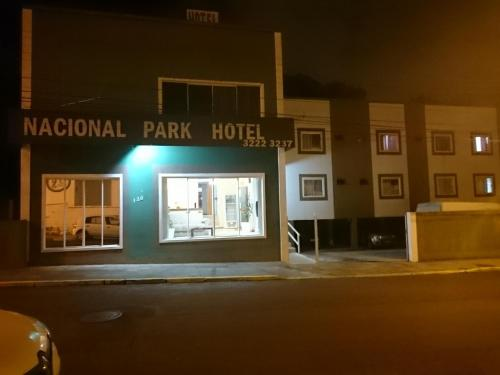Hotel Pictures: Nacional Park Hotel, Lages