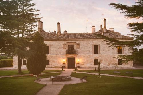 Hotel Pictures: La Posada de Pradorey, Ventosilla