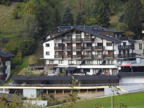 Zdjęcia hotelu: Haus Tomas by ISA Bad Kleinkirchheim, Bad Kleinkirchheim