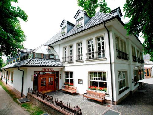Hotel Pictures: , Dormagen