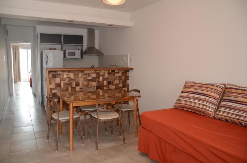 酒店图片: Corzuelas Aparts - Mina Clavero, Mina Clavero
