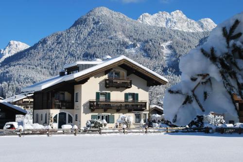 Hotelfoto's: Apartments Saalachtal, Lofer