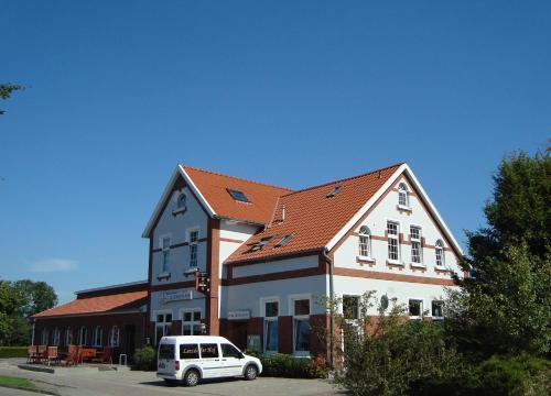 Hotel Pictures: , Leezdorf