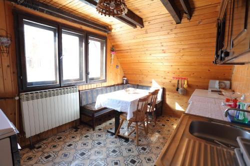 Hotelbilleder: Vikendica Eskim 4, Jahorina