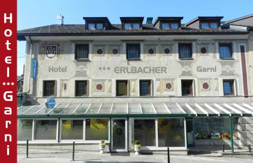 酒店图片: Hotel Garni Erlbacher, 斯拉德明