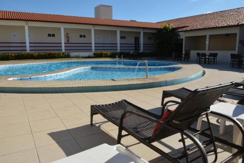 Hotel Pictures: Gurguéia Park Hotel, Cristino Castro