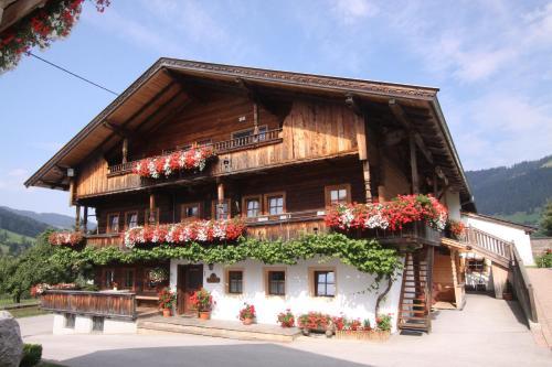Hotelbilder: Appartements Stoffen & Zuhaus, Alpbach