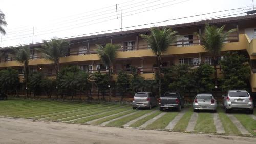 Hotel Pictures: Amarilis Apartment, Riviera de São Lourenço