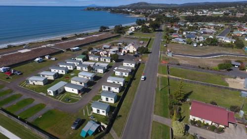 Foto Hotel: Swansea Holiday Park Tasmania, Swansea