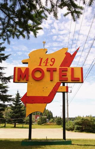 Hotel Pictures: Motel 149, Mont-Tremblant