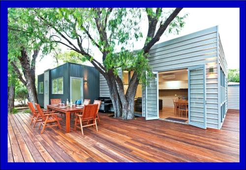 Fotos de l'hotel: Whatmans Beach House, Dunsborough