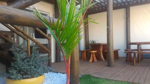 Hotel Pictures: Arembepe Hostel, Arembepe