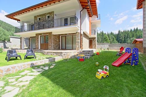 Fotos de l'hotel: Rhodope's Heaven Dikchan, Kovačevica
