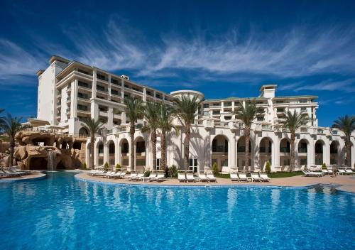 Hotel Pictures: Stella Di Mare Beach Hotel & Spa, Sharm El Sheikh