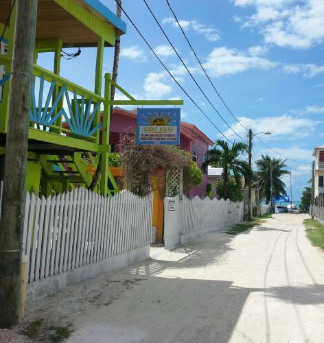 Hotel Pictures: , Caye Caulker