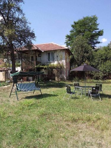 Hotelfoto's: Guest House Dyado Stoyan, Seltse