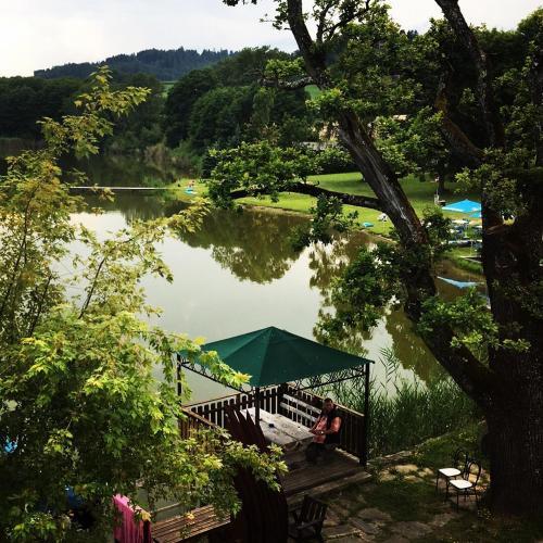 酒店图片: Al Tavoliere, 格兰河畔圣法伊特