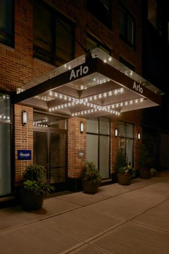 Hotel Hugo New York Book Your Hotel With Viamichelin