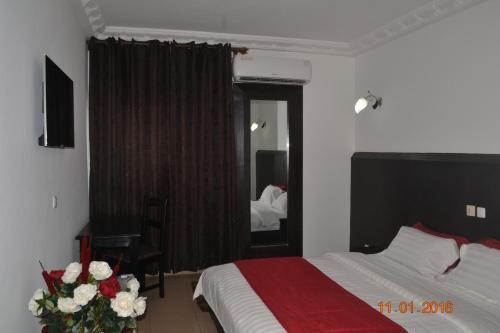 Hotel Pictures: , Abidjan
