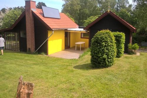 Hotel Pictures: Holiday home Oldbakkevej H- 3308, Lumsås