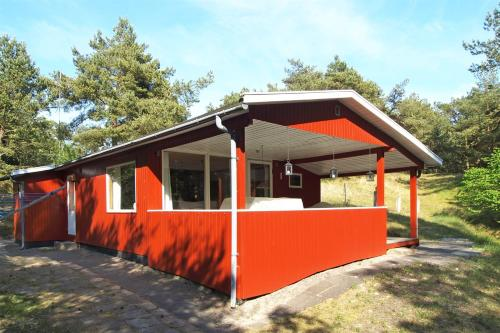 Hotel Pictures: Holiday home Boderne A- 589, Åkirkeby
