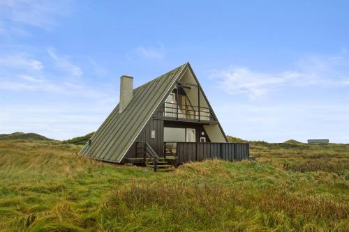Hotel Pictures: Holiday home Pandrup 620 with Terrace, Rødhus