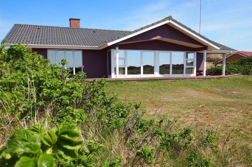 Hotel Pictures: Holiday home Sommervej G- 4299, Havrvig