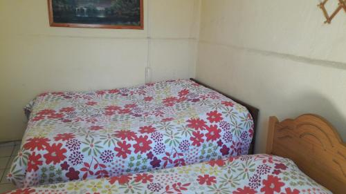 Hotel Pictures: Hotel Familiar Manuel Rodriguez, Los Andes